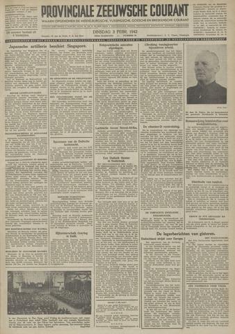Provinciale Zeeuwse Courant 1942-02-03