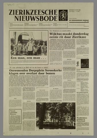 Zierikzeesche Nieuwsbode 1988-06-14
