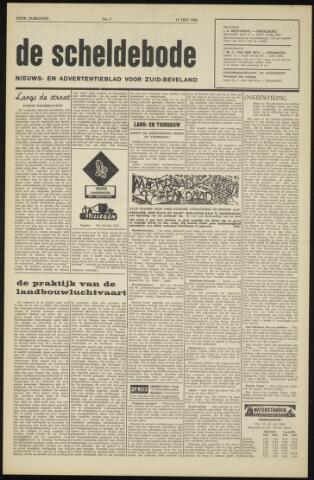 Scheldebode 1966-07-15