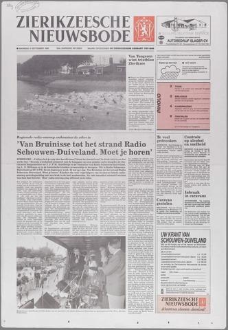 Zierikzeesche Nieuwsbode 1995-09-04