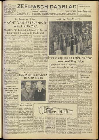 Zeeuwsch Dagblad 1954-09-18