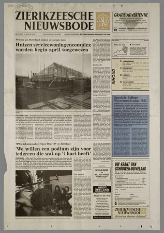 Zierikzeesche Nieuwsbode 1993-01-29