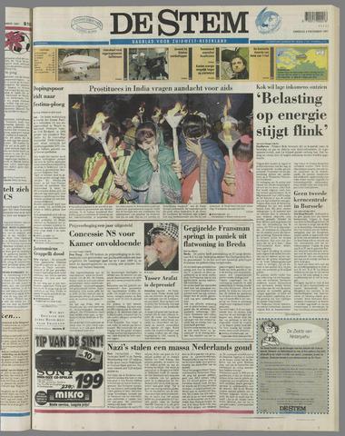 de Stem 1997-12-02