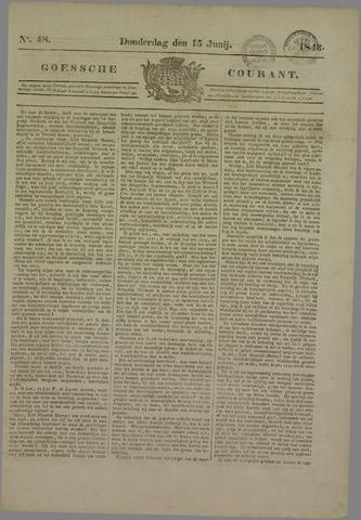 Goessche Courant 1843-06-15