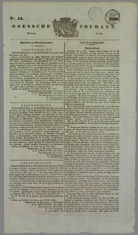 Goessche Courant 1836-05-30