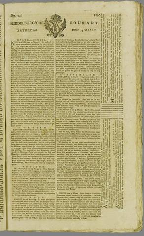 Middelburgsche Courant 1806-03-15