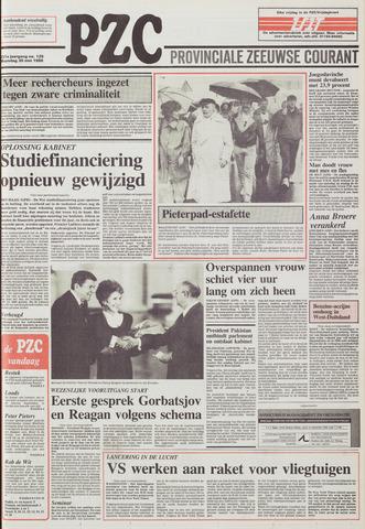 Provinciale Zeeuwse Courant 1988-05-30
