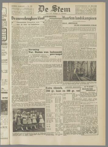 de Stem 1946-07-18