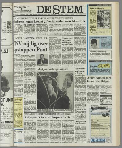 de Stem 1988-02-13