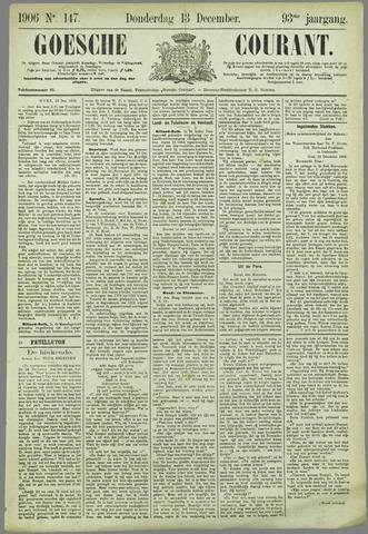 Goessche Courant 1906-12-13