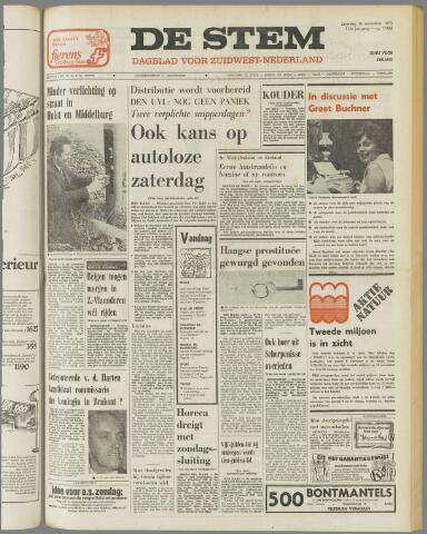 de Stem 1973-11-10