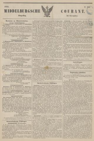 Middelburgsche Courant 1852-11-16