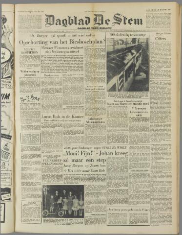 de Stem 1951-04-26