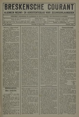 Breskensche Courant 1919-03-15