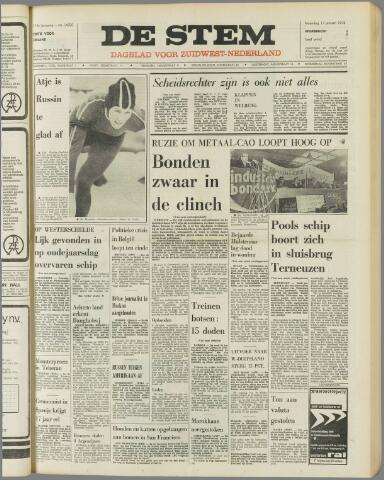 de Stem 1972-01-17