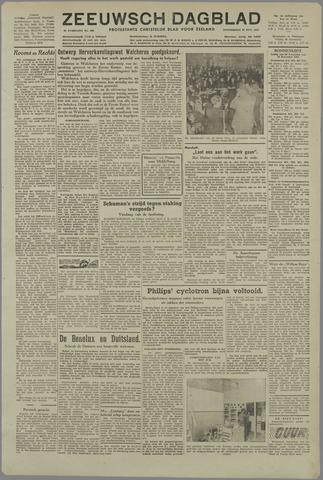Zeeuwsch Dagblad 1947-11-27