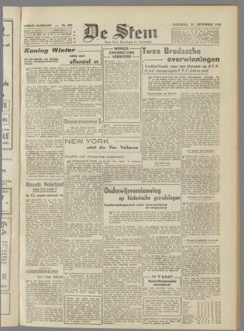 de Stem 1946-12-16