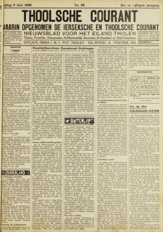 Ierseksche en Thoolsche Courant 1939-06-09
