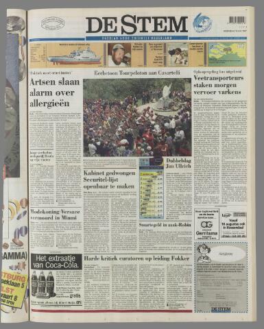 de Stem 1997-07-16