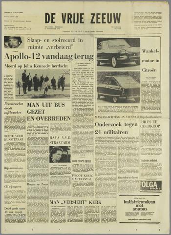 de Vrije Zeeuw 1969-11-24