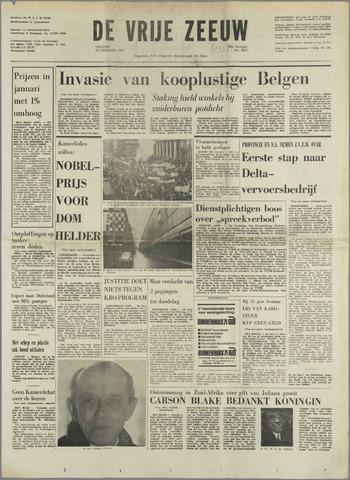 de Vrije Zeeuw 1971-02-19