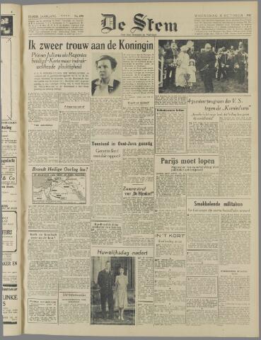 de Stem 1947-10-15
