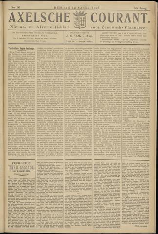Axelsche Courant 1935-03-12