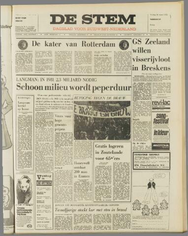 de Stem 1972-03-24