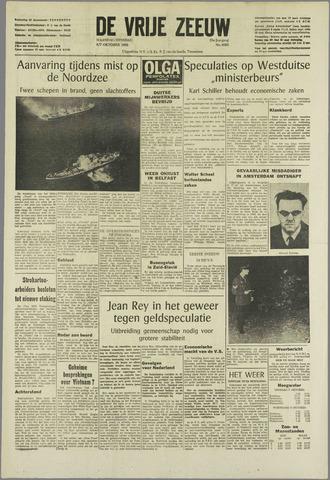 de Vrije Zeeuw 1969-10-06