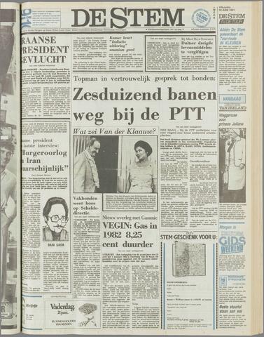 de Stem 1981-06-19