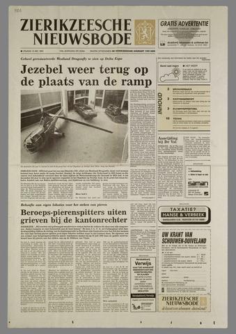 Zierikzeesche Nieuwsbode 1993-05-14