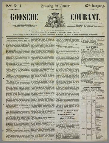 Goessche Courant 1880-01-24