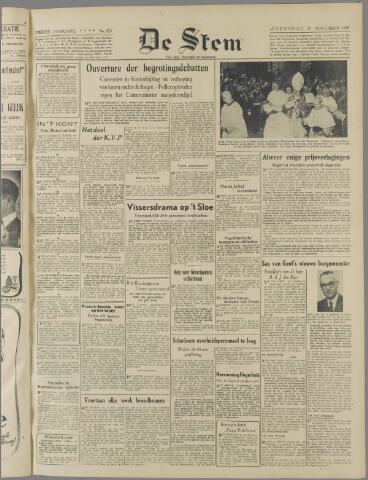 de Stem 1947-11-12