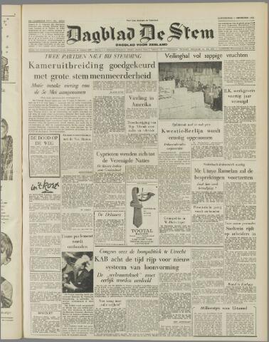 de Stem 1955-12-01