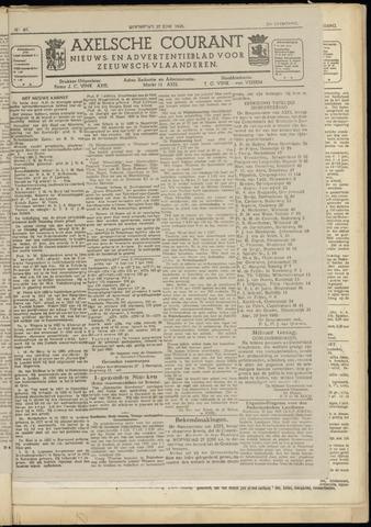 Axelsche Courant 1945-06-27