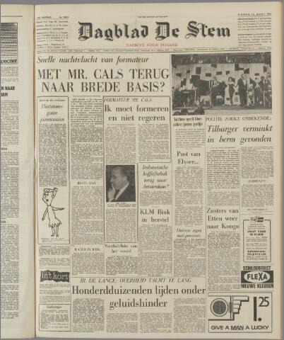 de Stem 1965-03-16