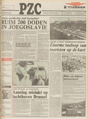 Provinciale Zeeuwse Courant 1979-04-17