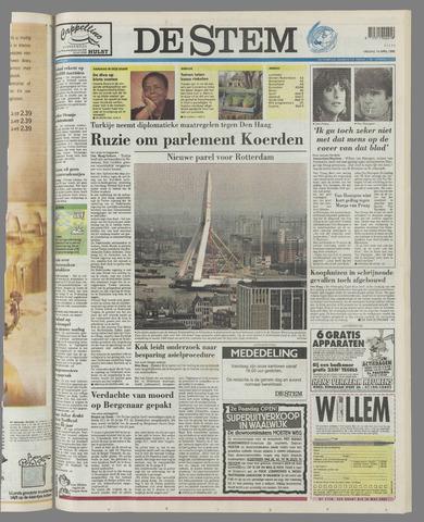 de Stem 1995-04-14