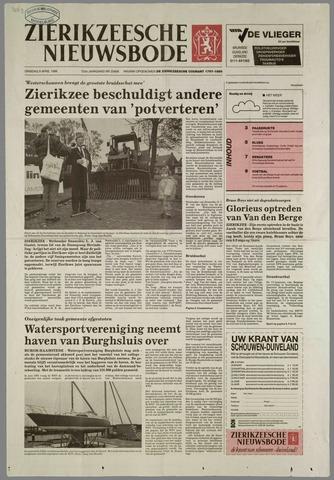 Zierikzeesche Nieuwsbode 1996-04-09