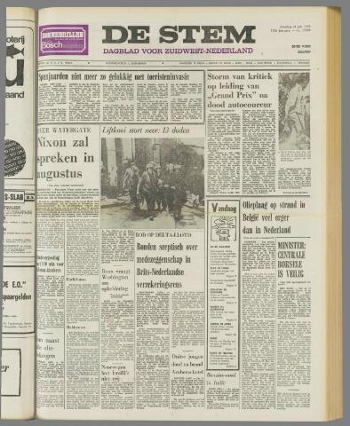 de Stem 1973-07-31