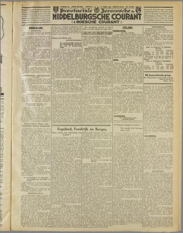 Middelburgsche Courant 1939-02-14