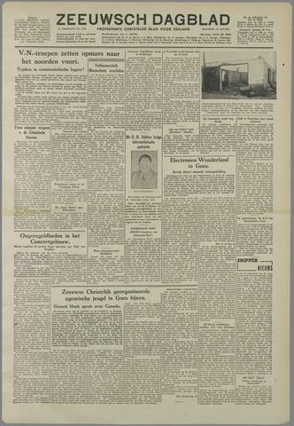 Zeeuwsch Dagblad 1951-01-29