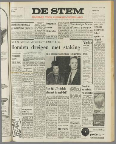 de Stem 1973-02-08