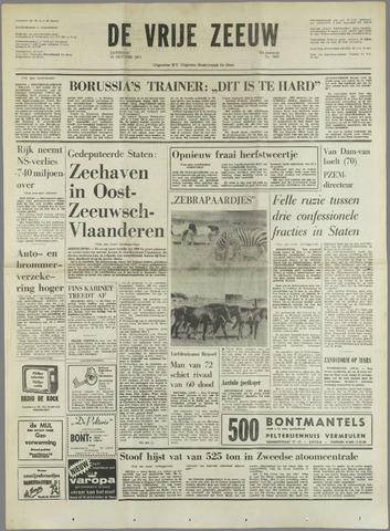 de Vrije Zeeuw 1971-10-30