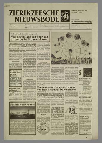 Zierikzeesche Nieuwsbode 1988-08-01