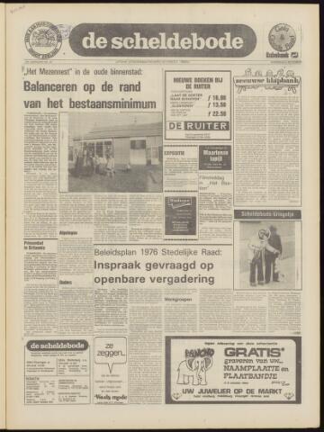 Scheldebode 1975-11-06