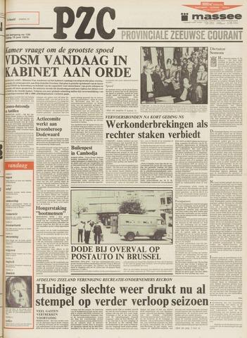 Provinciale Zeeuwse Courant 1979-06-15