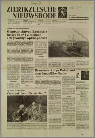 Zierikzeesche Nieuwsbode 1983-06-27