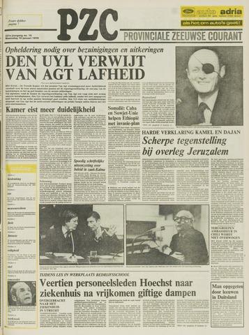 Provinciale Zeeuwse Courant 1978-01-18