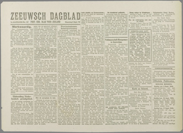 Zeeuwsch Dagblad 1945-09-03